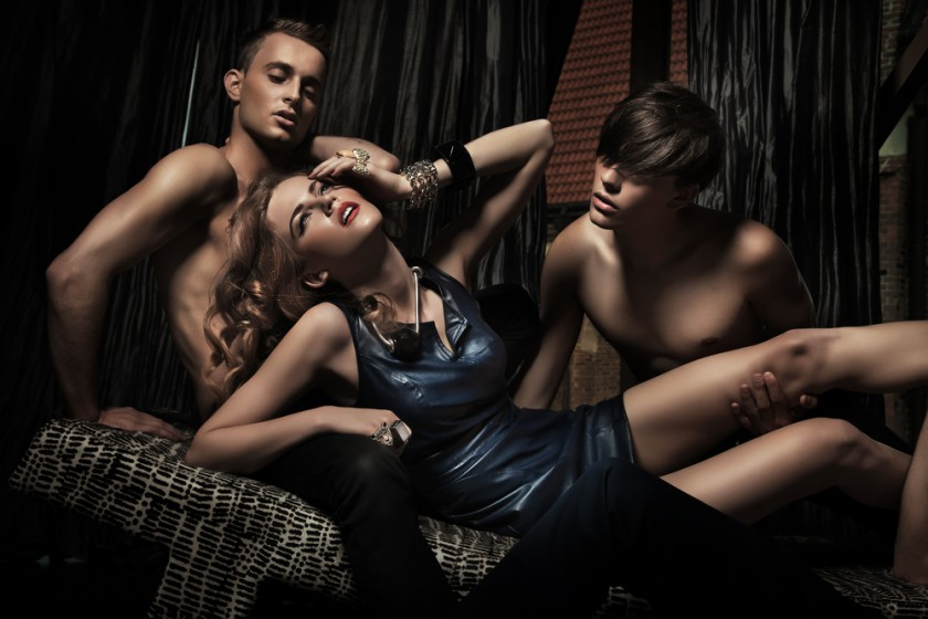 Hot_Romance_by_conrado_unter_Verwendung_Lizenz_Shutterstock.com